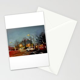 After the Freeze Stationery Cards