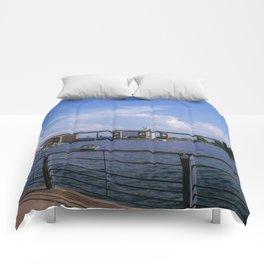 Canalside Comforters