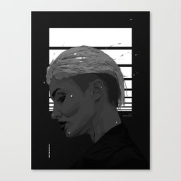NFuture Canvas Print