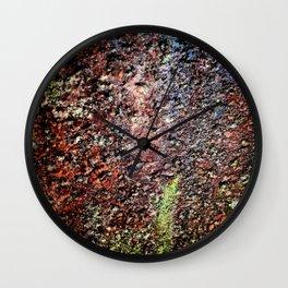 VVII Wall Clock
