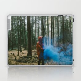 Where Do the Lost Ones Go? Laptop & iPad Skin