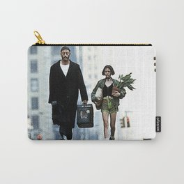 LEON, THE PROFESSIONAL Carry-All Pouch