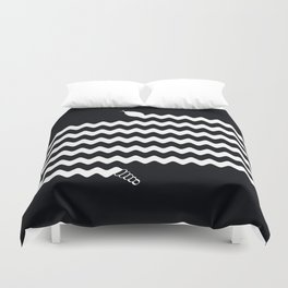 (Very) Long Snake Duvet Cover