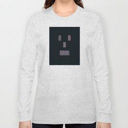 Mister Roboto Long Sleeve T-shirt