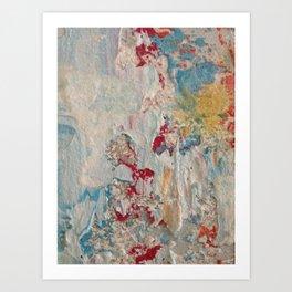 Nebulus Art Print