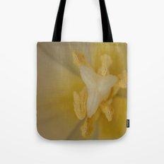 Yella Bella Tote Bag