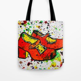 Shoe-Be-Do 1 Tote Bag