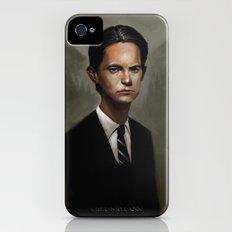 Coop iPhone (4, 4s) Slim Case
