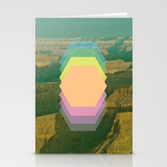 """""""Tomorrow's Harvest"""" by Tim Lukowiak Stationery Cards"""