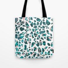 Grace Terrazzo Tote Bag