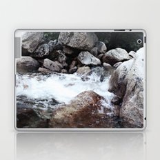 Yosemite Creek Laptop & iPad Skin