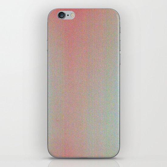 Dripper iPhone & iPod Skin