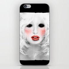 MonGhost III (V1) iPhone & iPod Skin
