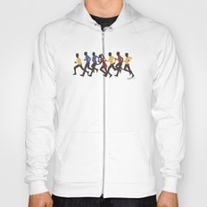 Away Mission: Star Trek Hoody