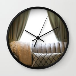 Vintage Styled Wall Clock