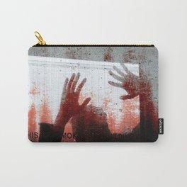 Walking Dead Carry-All Pouch