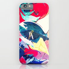 Colors in the World iPhone 6s Slim Case
