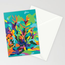 Tropic Paradise Stationery Cards