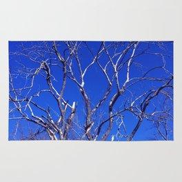 Dead Tree Defiance Rug