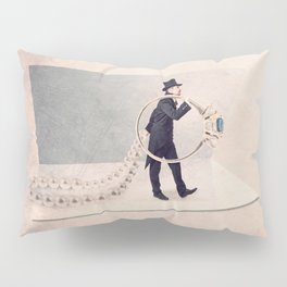 JEWELERY DELIVERY Pillow Sham