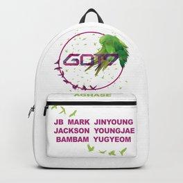 GOT7 Aghase Backpack