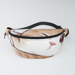 want to kiss Fanny Pack