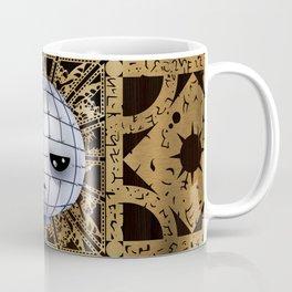 Chibi Pinhead Coffee Mug