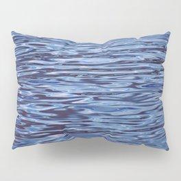 alien ripples Pillow Sham