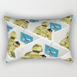 The U.S. Drone Program is Fatally Flawed Rectangular Pillow