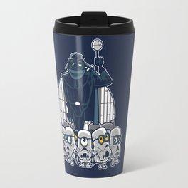 Stormtrooper Minions Travel Mug