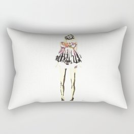 Babydoll Rectangular Pillow
