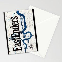 EastEnder River Stationery Cards