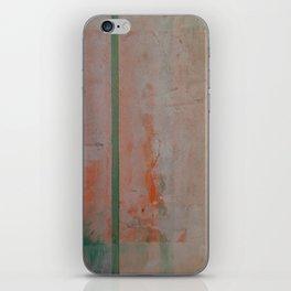Pastel Pattern iPhone Skin