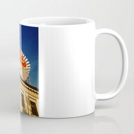 Freia Coffee Mug