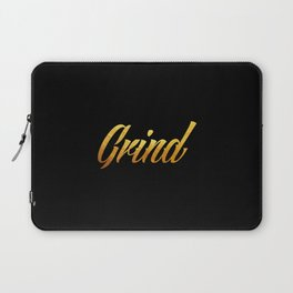 Grind Laptop Sleeve