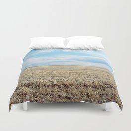 Prairie Spring Duvet Cover