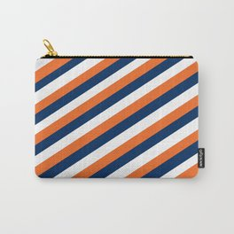 Go Broncos! Carry-All Pouch