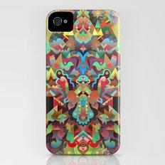 Dæmon [treatment 2] Slim Case iPhone (4, 4s)