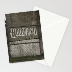 Future Home of the Brooklyn Nets Stationery Cards