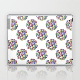 Everlasting gobstopper Laptop & iPad Skin