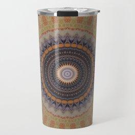 Some Other Mandala 606 Travel Mug