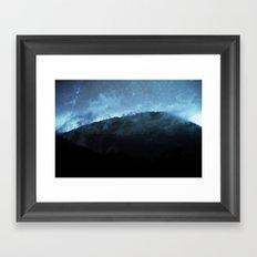 star hill 1 Framed Art Print