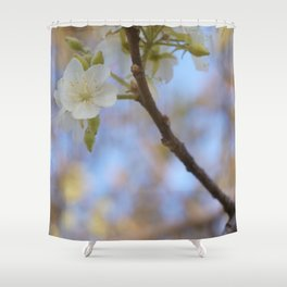 Spring in Bloom Shower Curtain