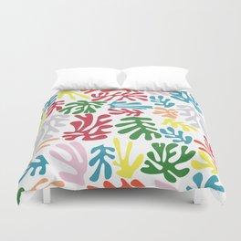 Matisse Pattern 004 Duvet Cover
