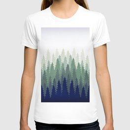 PineGradient 2 T-shirt