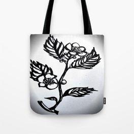 Tea Tree Tote Bag