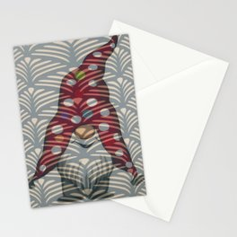 Kriss Kringle Stationery Cards