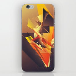 Restriction of Life iPhone Skin