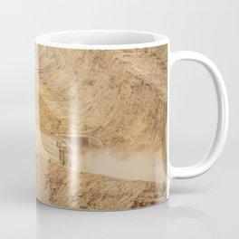 Haul Truck Coffee Mug