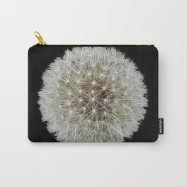 Dandelion Love Carry-All Pouch